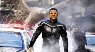 20 grandes películas de superhéroes que no son de Marvel o DC