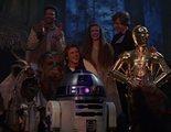 Hollywood celebra el triunfo de Joe Biden y Mark Hamill lo compara con el final de 'Star Wars: El Retorno del Jedi'