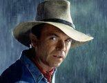 """Sam Neill sobre el rodaje de 'Jurassic World: Dominion': """"Pensamos que quizá no lo lograríamos"""""""
