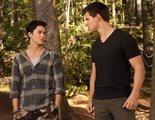 'Crepúsculo': Booboo Stewart, Seth en 'Eclipse', habla de la repercusión de aquel papel