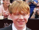 Rupert Grint ('Harry Potter') se ha abierto por fin Instagram y lo inaugura con una foto de su hija