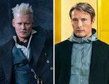'Animales fantásticos 3': Mads Mikkelsen en conversaciones para sustituir a Johnny Depp
