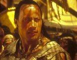 Universal y Dwayne Johnson preparan un reboot de 'El rey escorpión'