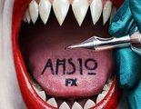 'American Horror Story': El póster de la décima temporada sigue centrándose en unos dientes muy afilados
