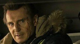 Liam Neeson protagonizará el remake de 'El desconocido'