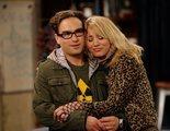 'The Big Bang Theory': Kaley Cuoco cree que se añadieron escenas de sexo al guion solo para fastidiarla