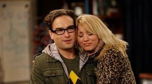 "Kaley Cuoco cree que añadieron sexo en 'The Big Bang Theory' ""solo por fastidiar"""
