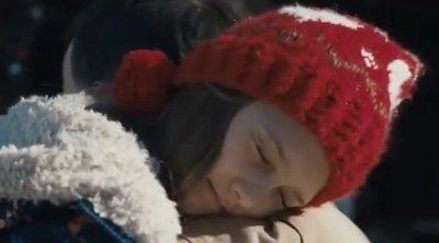 La emotiva película que Coca-Cola lanza como anuncio navideño 2020