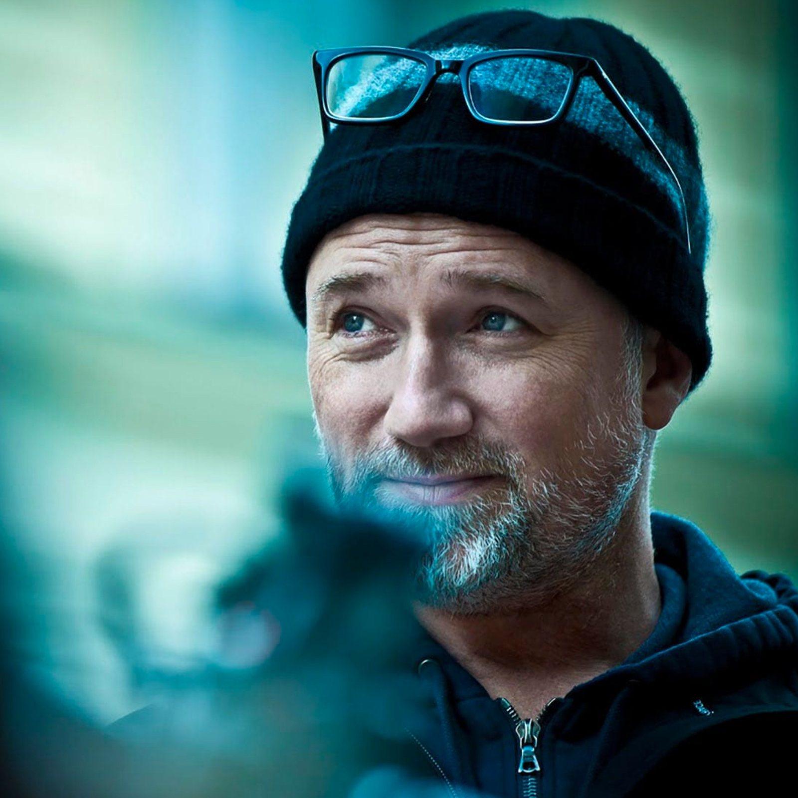 """David Fincher, encantado con Netflix y contra el Hollywood de los """"blockbusters de Happy Meal"""""""