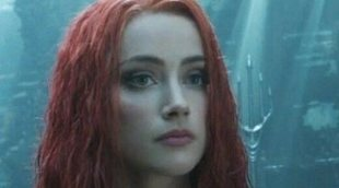 Amber Heard confirma que volverá como Mera en 'Aquaman 2'