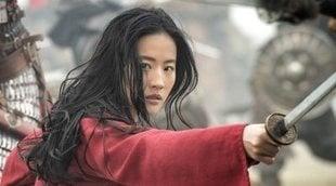 Habrá más estrenos de pago en Disney+ gracias al éxito de 'Mulan'