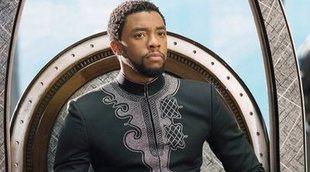 "Marvel no ""resucitará"" digitalmente a Chadwick Boseman para 'Black Panther 2'"