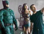 El nuevo material de 'Liga de la Justicia' no pasará de los cinco minutos, según Zack Snyder