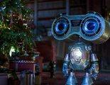 Así se creó el adorable robot Buddy 3000 de 'La Navidad mágica de los Jangle' de Netflix