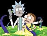 'Rick y Morty' ya está trabajando en su séptima temporada, según Dan Harmon