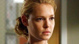 'Grey' Anatomy': ¿Se negó Katherine Heigl a grabar un episodio de despedida para Izzie?
