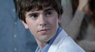 Uno de los protagonistas de 'The Good Doctor', ingresado por COVID-19