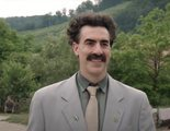 'Borat 2': Asociaciones kazajas piden que la película sea descalificada de la carrera de premios por racista