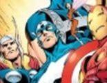 Whedon reescribirá 'Los Vengadores'