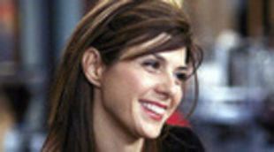 Marisa Tomei en 'The Lincoln lawyer'