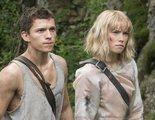 Avance del tráiler de 'Chaos Walking', la película que Tom Holland y Daisy Ridley rodaron en 2017