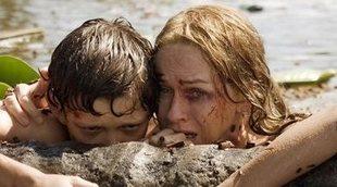 J.A. Bayona critica la distribución americana de 'Lo Imposible'