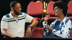 Will Smith se reconcilia con la tía Viv original 27 años después