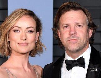 Olivia Wilde y Jason Sudeikis anuncian su separación