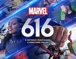 'Marvel 616': La nueva docuserie antológica de Disney+ explora el impacto de Marvel Comics