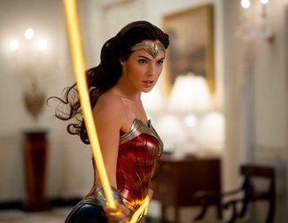 'Wonder Woman 1984' llegará a los cines españoles antes de lo previsto