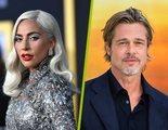Lady Gaga podría unirse a 'Bullet Train', un tren lleno de asesinos con Brad Pitt y un reparto loquísimo