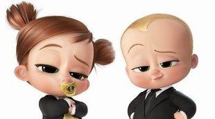 Tom McGrath, director de 'El bebé jefazo 2', avanza las claves de la secuela