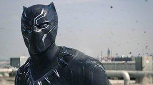 'Black Panther 2' comenzaría a rodarse en julio y ficha a Tenoch Huerta ('Narcos')