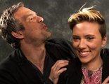 Chris Evans y Robert Downey Jr. felicitan el cumpleaños a Scarlett Johansson y Mark Ruffalo