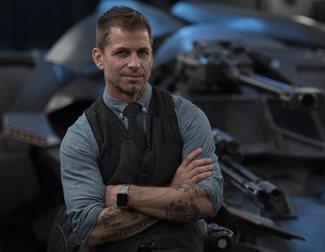 Zack Snyder asegura que ya no encaja en el universo de 'Star Wars'