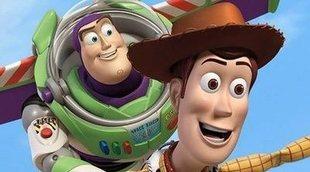Pixar celebra el 25 aniversario de 'Toy Story'