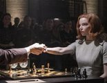 'Gambito de dama' se convierte en la miniserie más vista en la historia de Netflix