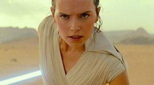 """Daisy Ridley asegura estar """"completamente satisfecha"""" con el final de Rey"""