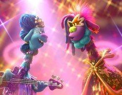 'Trolls 2' encabeza la taquilla española por quinta semana