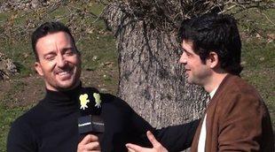 Miguel Ángel Muñoz y Pablo Puyol sobre un posible regreso de 'Un paso adelante'
