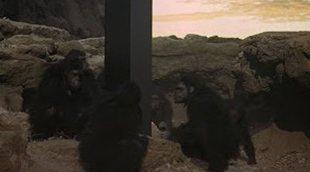 Aparece en Utah un misterioso monolito como el de '2001: Una odisea del espacio'