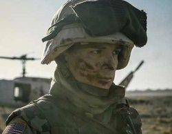 Primer vistazo a Tom Holland como el ex soldado que roba bancos en 'Cherry'