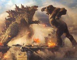 ¿Acabará estrenándose 'Godzila vs Kong directamente en streaming?