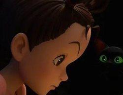 'Earwig y la bruja', lo nuevo de Studio Ghibli, se estrenará en cines en España