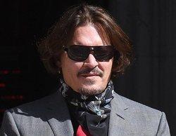 El juez rechaza la apelación de Johnny Depp en el juicio contra The Sun