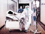 '2020': Crónica de la lucha contra el coronavirus
