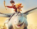 'El jinete del dragón': Una estupenda aventura