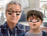 'En guerra con mi abuelo': Divertimento intergeneracional