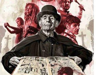Crítica de 'Vampus Horror Tales'