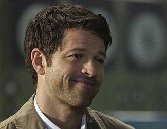 'Sobrenatural': Misha Collins critica el doblaje español del final de Castiel